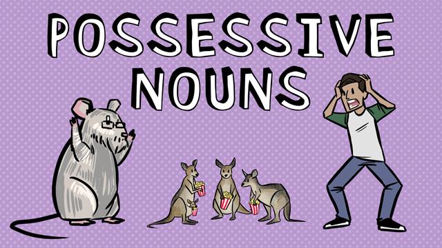Image result for possessives