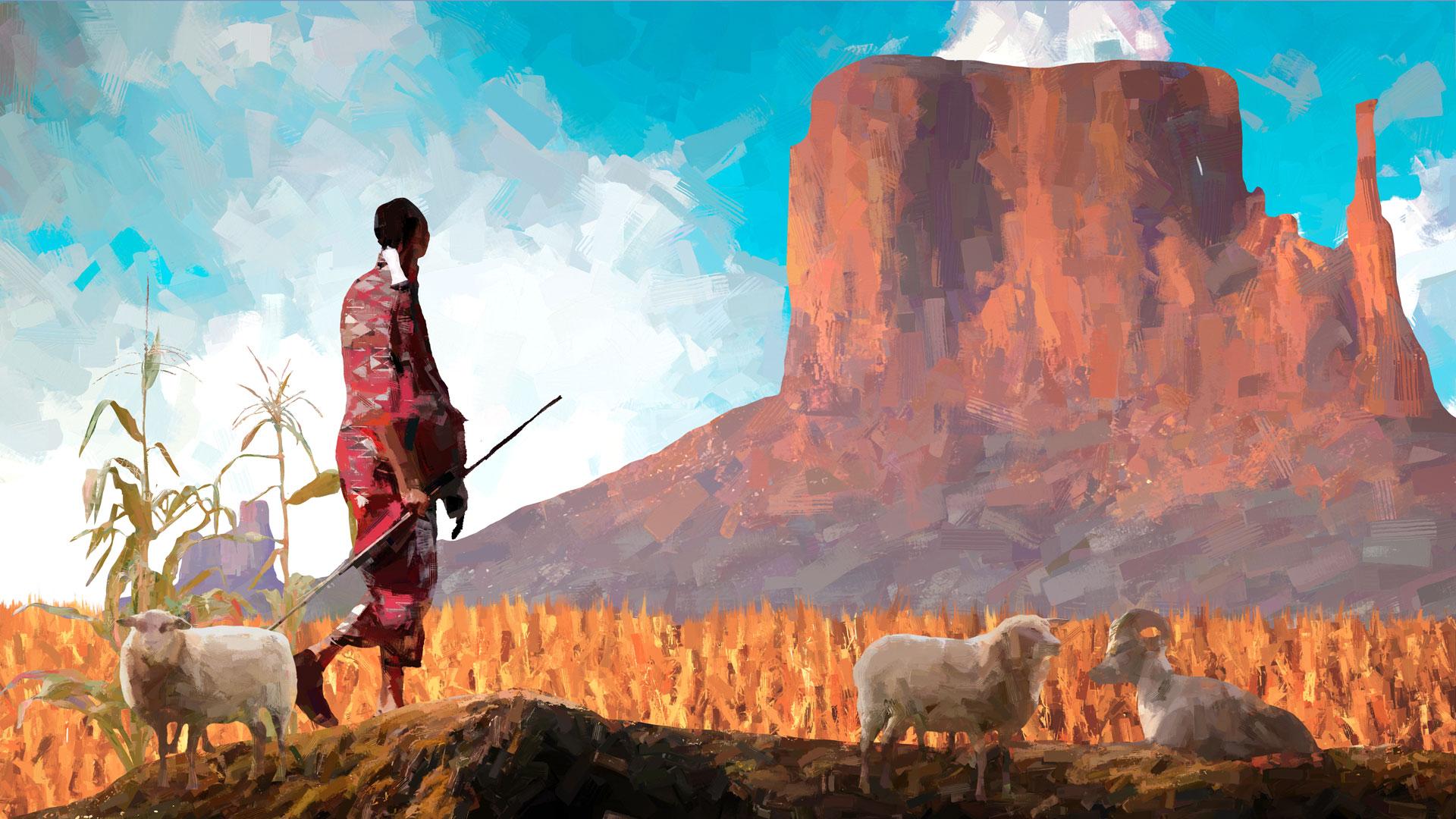 Native American Tribes - Navajo - Flocabulary