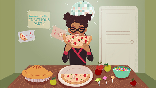 Fractions flocabulary ccuart Choice Image