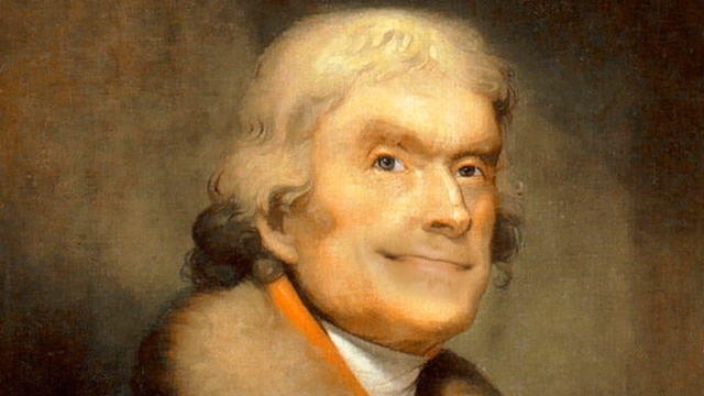 essays on thomas jefferson presidency American studies term papers (paper 1607) on thomas jefferson's 3 main contributions: thomas jefferson thomas jefferson, author of the declaration of independence and third president of the.