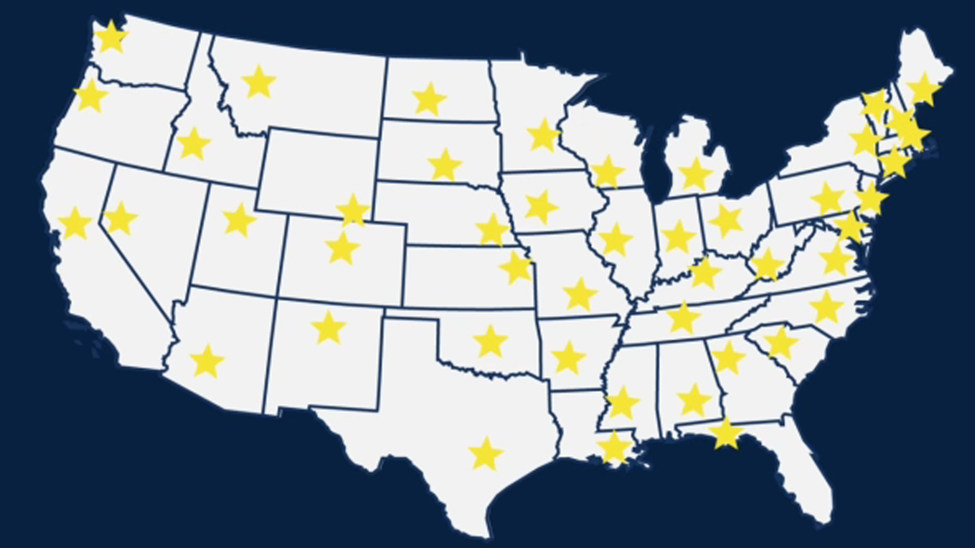 States And Capitals In Abc Order on